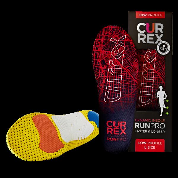 Currex RunPro 2018